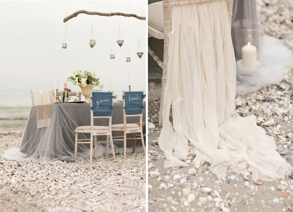creative wedding photography styled shoot in Ireland -details