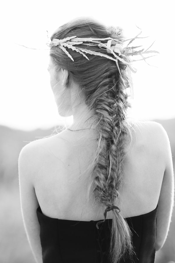 Northern Ireland wedding photographers-hair