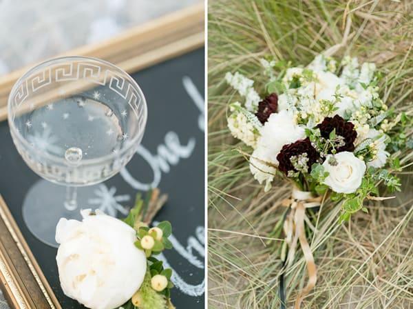 Northern Ireland wedding photographers- creative styled shoot