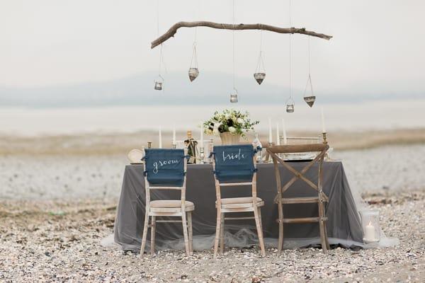 creative wedding photography styled shoot in Ireland - 2