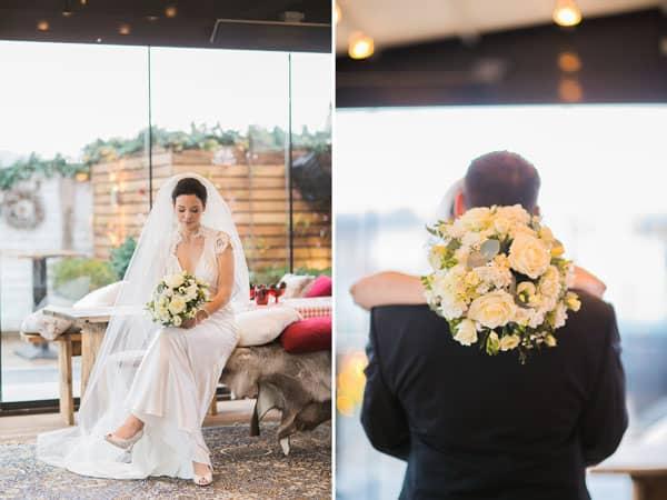 Northern Ireland Wedding Photography - Merchant Hotel-