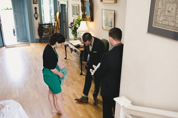 wedding photographer - Ireland-Roundwood house-7