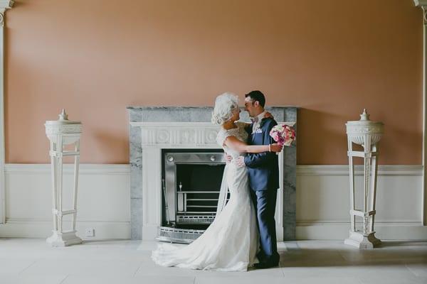 Tarah and John – Northern Ireland Wedding Photography