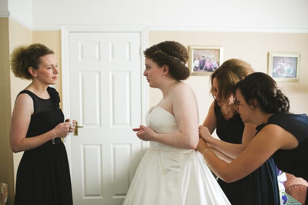 Ciara and Patrick-Irish wedding photographer