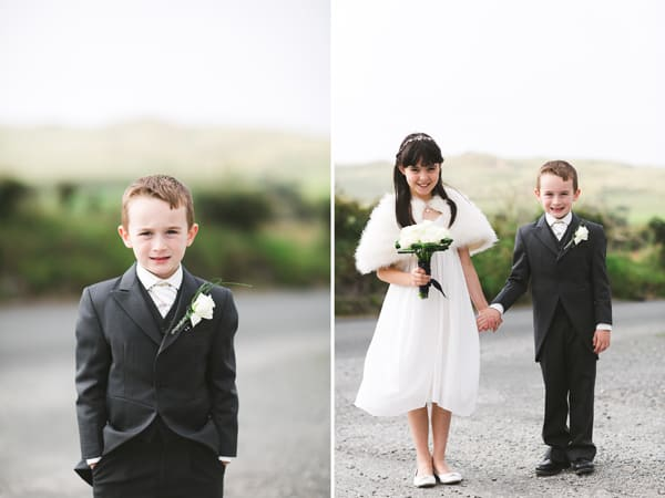 Irish wedding photography in Donegal