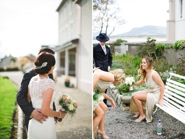 Sligo wedding photography Ireland