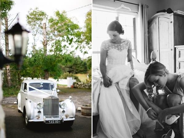 Wedding photography Ireland - Sligo - Bundoran