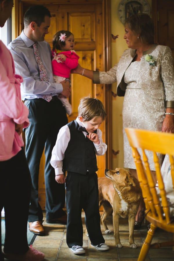 corick house wedding photography northern ireland-27