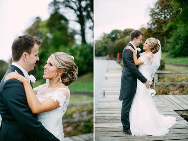 Wedding photography Ireland-corick house