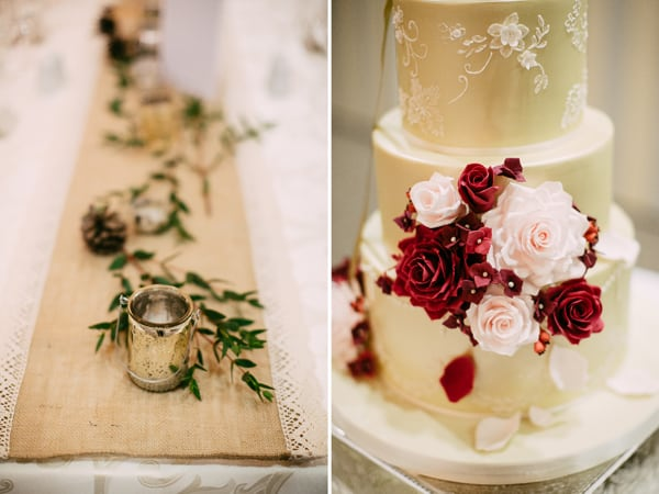 cake-lough erne wedding photography