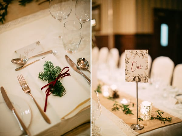 lough erne wedding