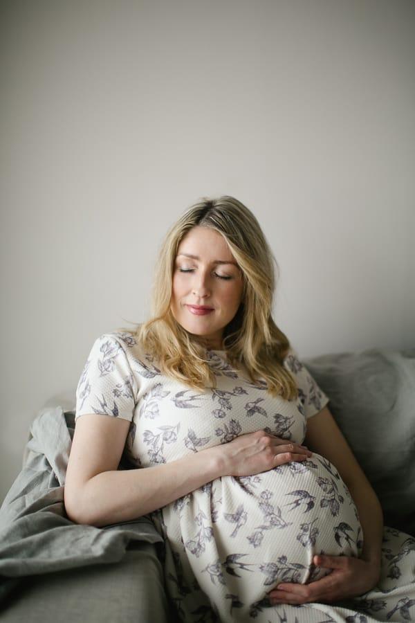 Grace-maternity photography northern Ireland-newborn-4