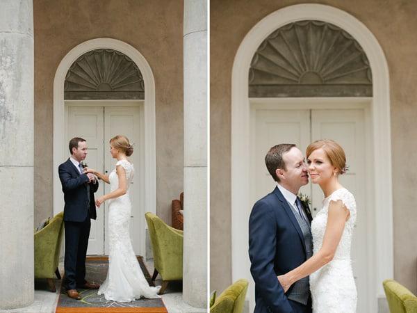 Lisa farnham estate wedding