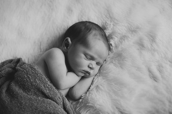 Northern Ireland newborn photographer - Emma-5
