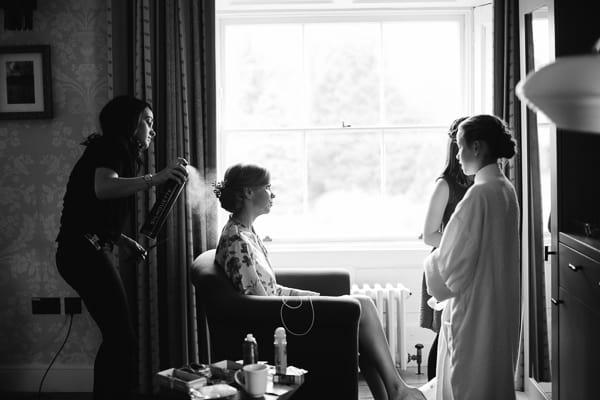 Wedding photography Farnham Estate-5