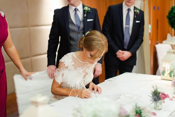 Wedding photography Farnham Estate-7