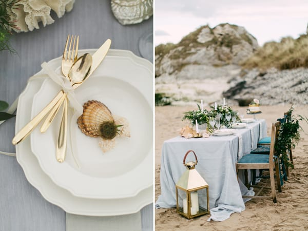 Irish styled shoot