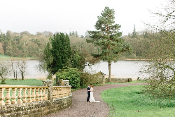 Leanne & David-castle leslie wedding photography