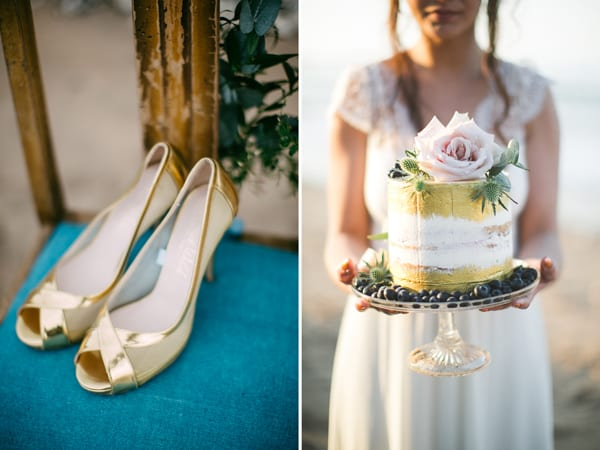 Styled shoot Ireland