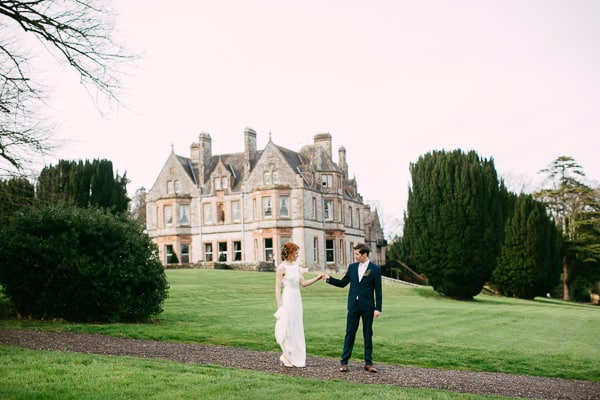 castle leslie wedding photography-5