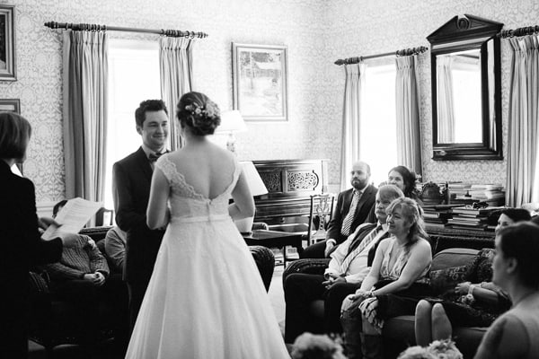 Carly & Ryan - irish elopement photography