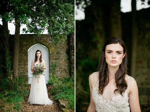 Horetown House wexford styled shoot