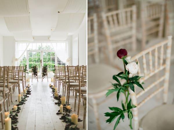 Horetown wedding ceremony wexford