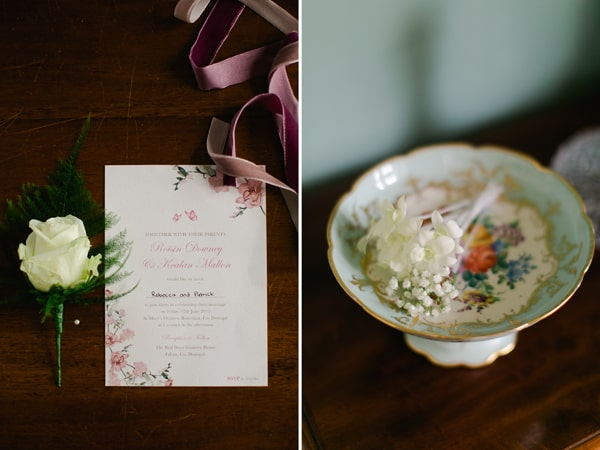 Irish donegal wedding photography