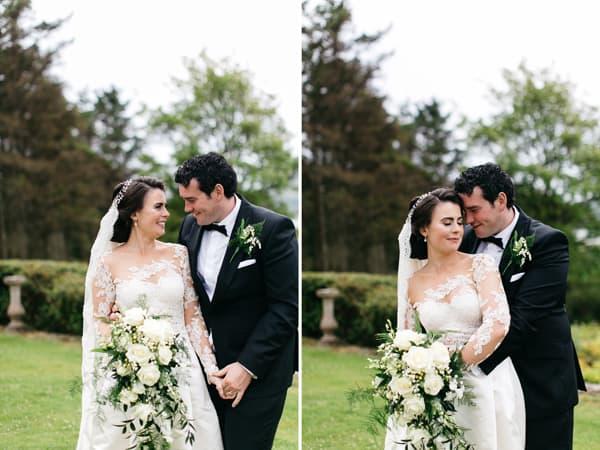 Irish wedding photographers - Donegal