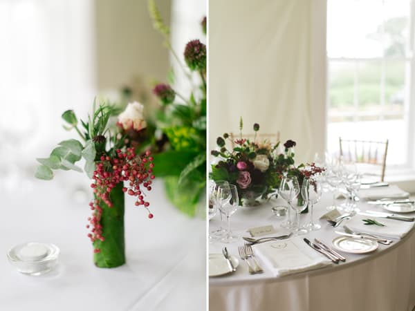 Styled shoot horetown house- wexford