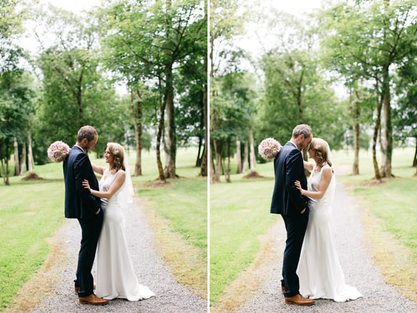 Irish wedding photographer-manor house