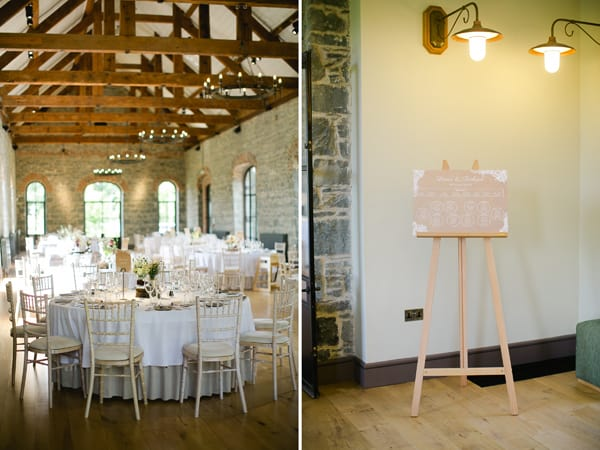 Lorna & Richard The Carriage rooms