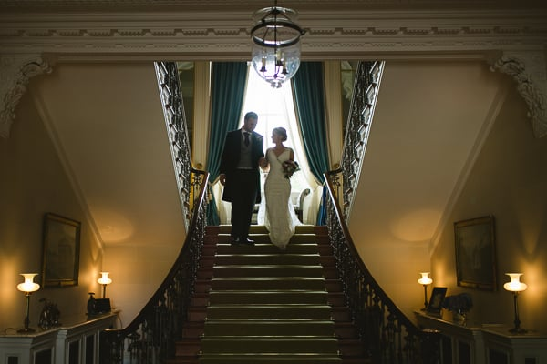 Lorna&Richard-the carriage rooms at Montalto-14