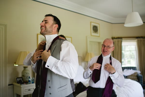 Lorna&Richard-the carriage rooms at Montalto-2