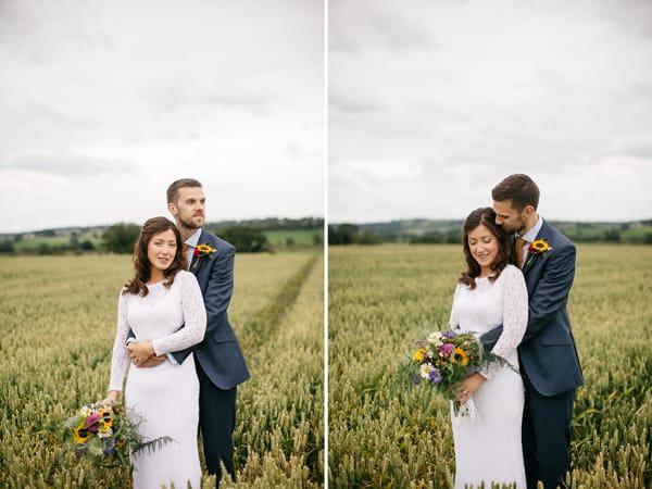 stramor house-irish outdoor wedding photography
