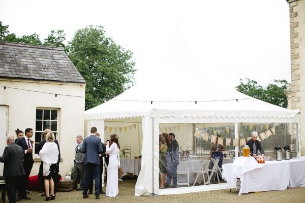 wedding photography ireland outdoors