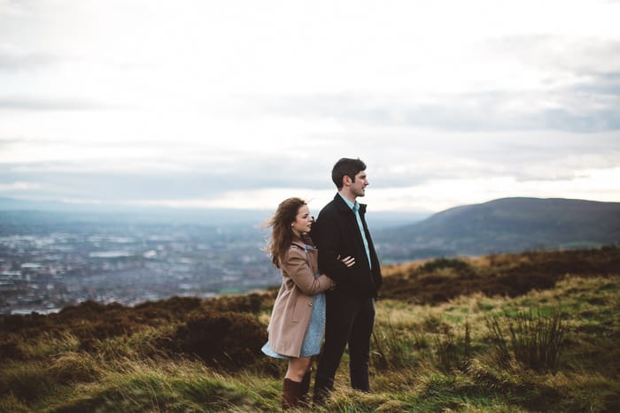 cave hill engagement photography-10