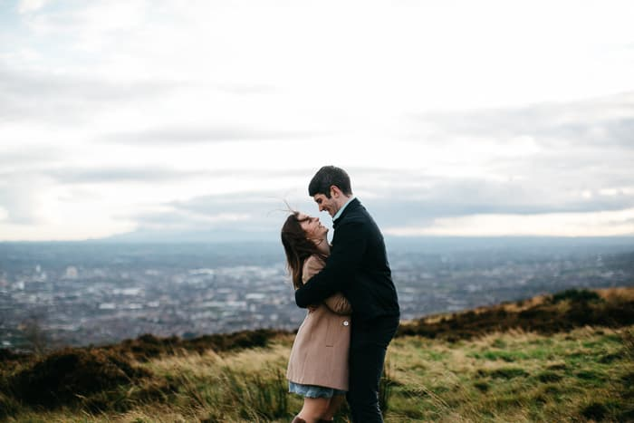cave hill engagement photography-12