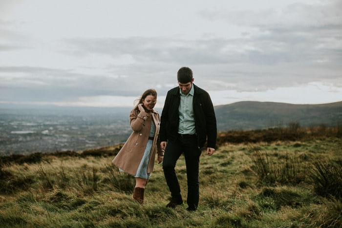 cave hill engagement photography-13