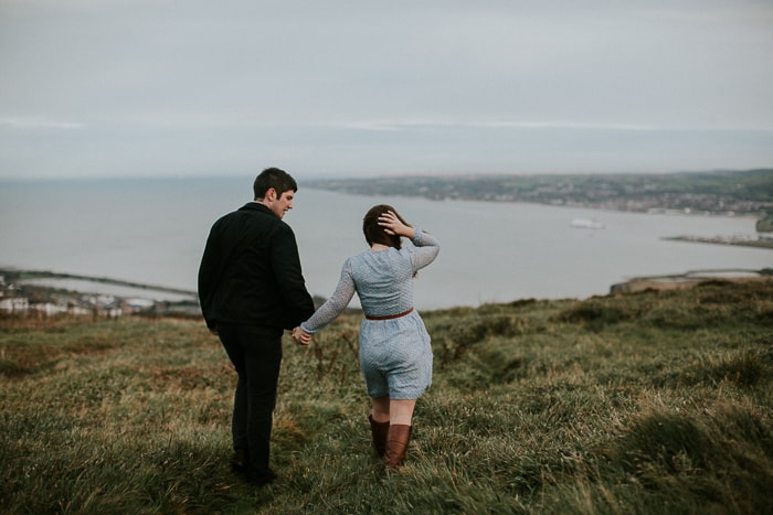 cave hill engagement photography-14