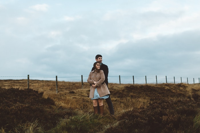 cave hill engagement photography-19