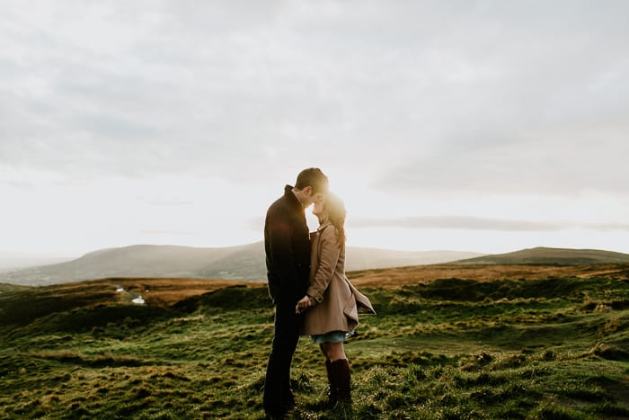 cave hill engagement photography-26