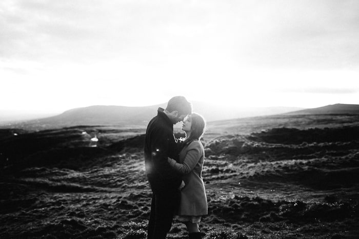 cave hill engagement photography-29