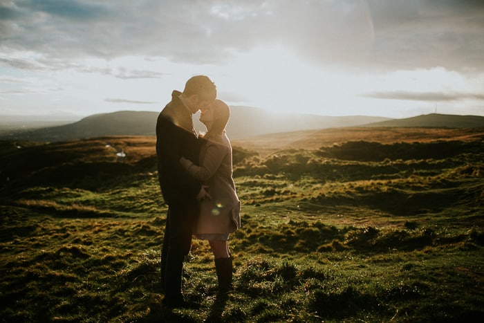 cave hill engagement photography-30