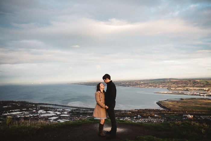 cave hill engagement photography-43