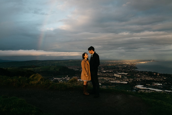 cave hill engagement photography-45