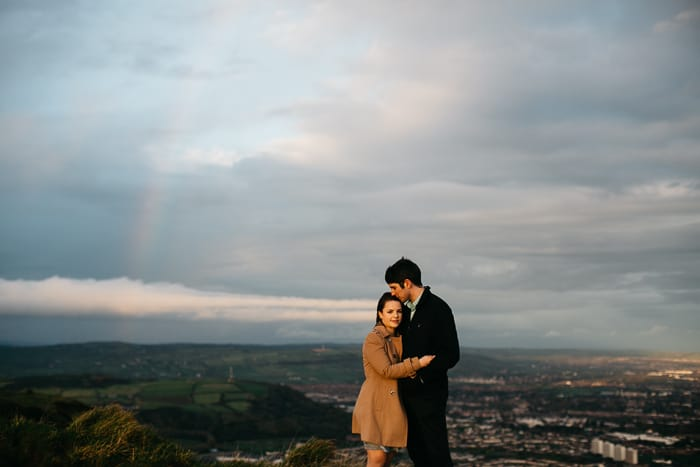cave hill engagement photography-46