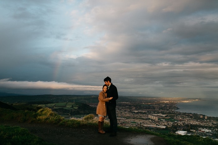cave hill engagement photography-47