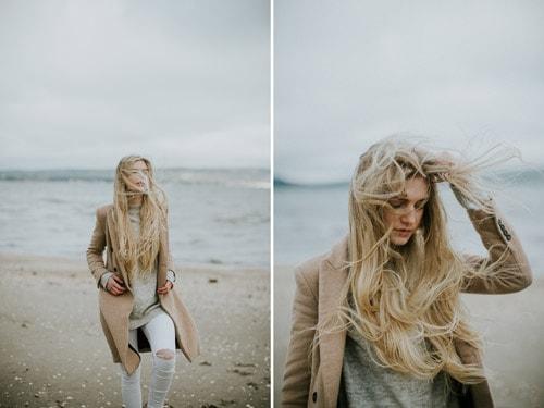 Ruta-Irish styled editorial shoot