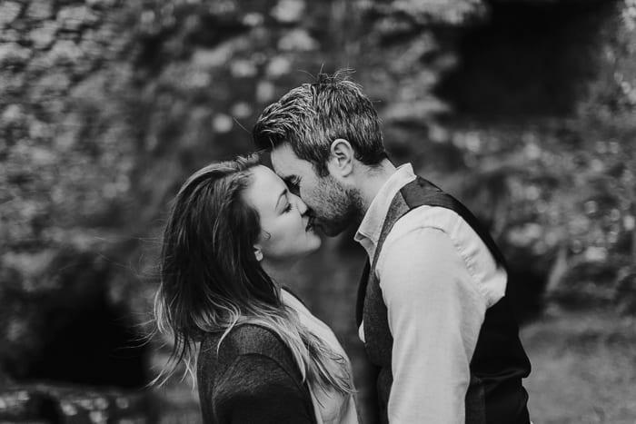 Adam and Grace ireland couple shoot-11